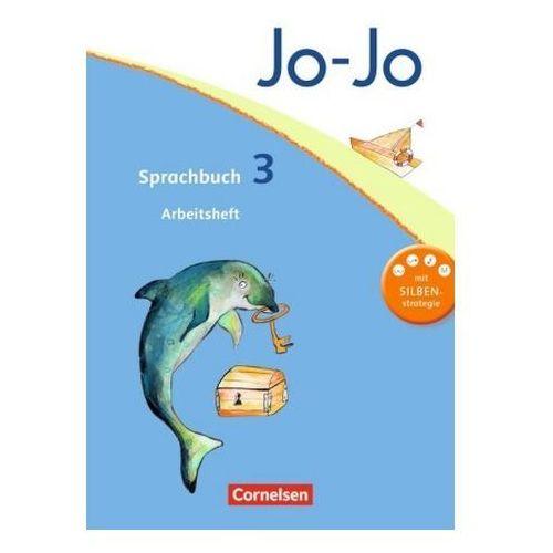 Pozostałe książki, 3. Schuljahr, Arbeitsheft Brunold, Frido