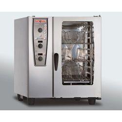 Piec konwekcyjno-parowy elektryczny 10xGN1/1 CombiMaster Plus RATIONAL