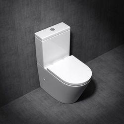 WC kompakt deska standard Liniger 179