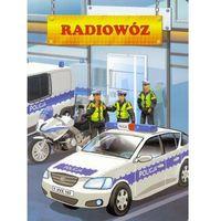 Literatura młodzieżowa, Radiowóz (opr. kartonowa)