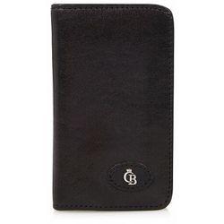 Castelijn & Beerens Gaucho Maniküre Set RFID skórzana 7cz. black ZAPISZ SIĘ DO NASZEGO NEWSLETTERA, A OTRZYMASZ VOUCHER Z 15% ZNIŻKĄ