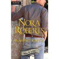 E-booki, Powrót Rafe`a - Nora Roberts
