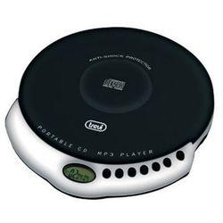 Discman CD TREVI CMP 498 Czarny