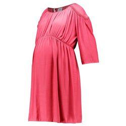 MAMALICIOUS MLMARRAKECH 3/4 ABOVE KNEE DRESS Sukienka letnia slate rose