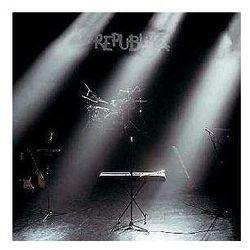 REPUBLIKA - REPUBLIKA (DIGIPACK) (REEDYCJA) - Album 2 płytowy (CD)