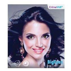 ColourVue Big Eyes - 2 sztuki + płyn 360ml