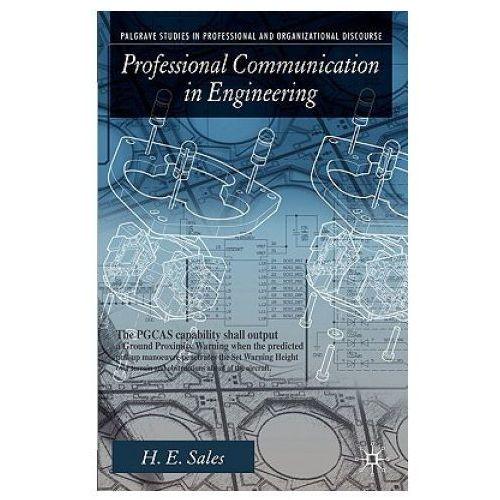 Biblioteka biznesu, Professional Communication in Engineering