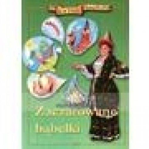 Książki dla dzieci, Zaczarowane bąbelki (opr. miękka)