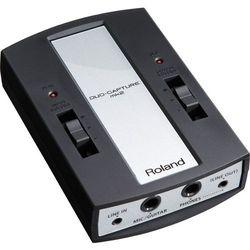 """Roland UA-11 MK2 Duo Capture - interface audio -5% na pierwsze zakupy z kodem """"START""""!"""