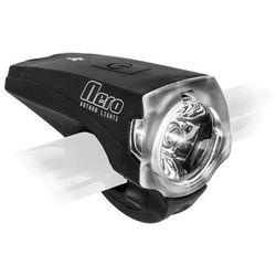 12-002255 Lampka przednia Author Nero czarna