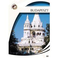 Filmy dokumentalne, Budapeszt (DVD) - Cass Film OD 24,99zł DARMOWA DOSTAWA KIOSK RUCHU