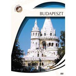 Budapeszt (DVD) - Cass Film OD 24,99zł DARMOWA DOSTAWA KIOSK RUCHU