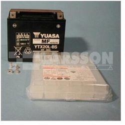 Akumulator bezobsługowy YUASA YTX20L-BS 1110255 CAN-AM Qutlander 500, Harley Davidson FXCWC