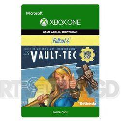 Fallout 4 - Vault-Tec Workshop DLC [kod aktywacyjny]