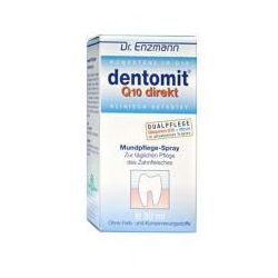 Q10 DENTOMIT, SPRAY PARADONTALNY, 30 ML