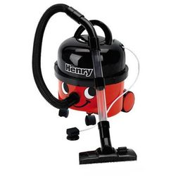 Zabawka NUMATIC Henry Odkurzacz na baterie + DARMOWY TRANSPORT!