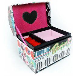 Pudełko na biżuterię STARPAK Myszka Minnie 12/24 (130x90x120)