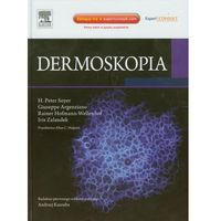 Książki medyczne, Dermoskopia (opr. twarda)