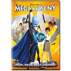 Megamocny (DVD) - Tom McGrath DARMOWA DOSTAWA KIOSK RUCHU