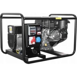 Agregat prądotwórczy trójfazowy SMG-7TE-K 7,5kVA Kohler 14KM generator Sumera Motor