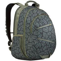 "CASE LOGIC Berkeley II Plecak laptop 15,6"" liście"