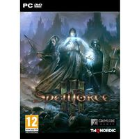 Gry PC, Spellforce 3 (PC)
