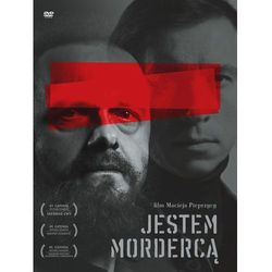 Jestem mordercą (DVD) - Maciej Pieprzyca