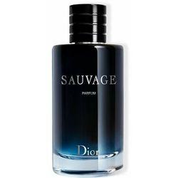 Christian Dior Sauvage perfumy 200 ml dla mężczyzn