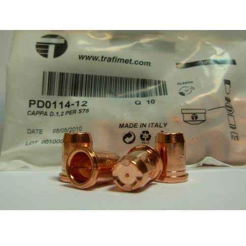 Akcesoria spawalnicze, DYSZA 1,2 TRAFIMET S75 / MAGNUM CUT60 ORGINAŁ