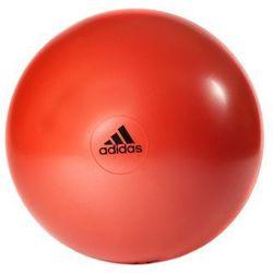 ADIDAS - ADBL-13247OR - Piłka gimnastyczna 75 cm - Czerwony