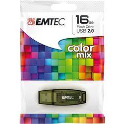 PENDRIVE EMTEC 16GB C410 OLIWKOWY