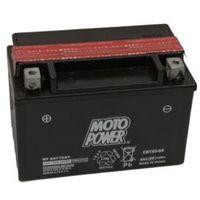 Akumulatory do motocykli, Akumulator motocyklowy Moto Power CBTX9-BS YTX9-BS 12V 8Ah 135A EN L+