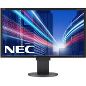 LED NEC EA234WMi-BK