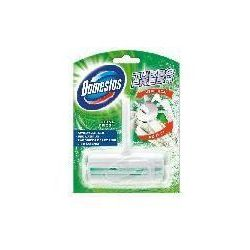 Kostka toaletowa wirująca Domestos Turbo Fresh Pine Fresh 38 g