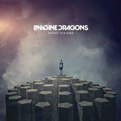 Night Visions - Imagine Dragons (Płyta CD)