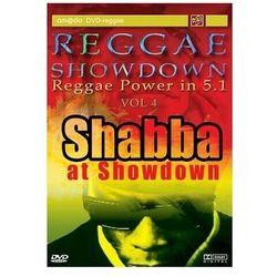 Shabba Ranks - Reggae Showdown Vol.4 - Shabba At Showdown