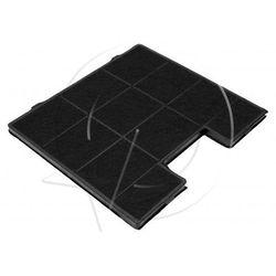 FWK250 Filtr węglowy aktywny do okapu Amica (24.7cmx22.5cm) - oryginał: 1060042
