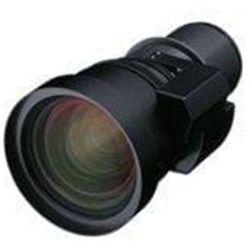 Epson ELP LW04 - vidvinkel zoom objektiv - 27.32 mm