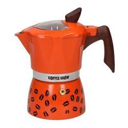 Kawiarka GAT Coffee Show 2 TZ Pomarańczowy