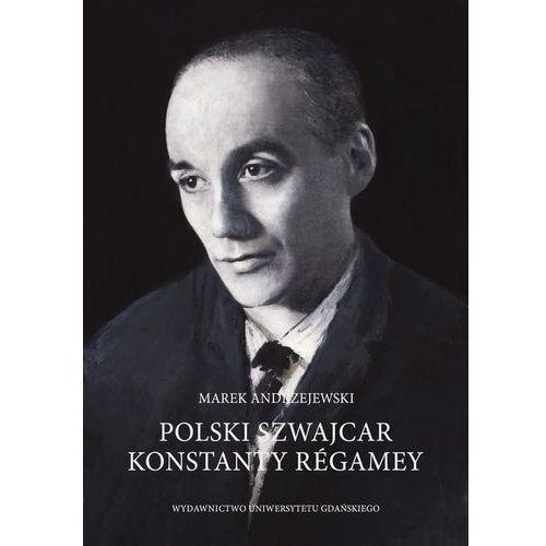 E-booki, Polski Szwajcar Konstanty Régamey