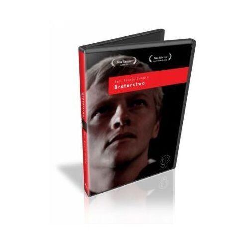 Dramaty i melodramaty, Braterstwo (DVD) - Nicolo Donato OD 24,99zł DARMOWA DOSTAWA KIOSK RUCHU