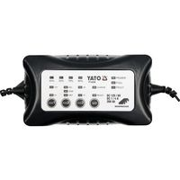 Prostowniki, Prostownik elektroniczny YATO YT-8300 + DARMOWY TRANSPORT!