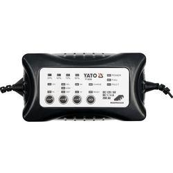 Prostownik elektroniczny YATO YT-8300 + DARMOWY TRANSPORT!