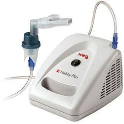 Inhalator SOHO Nebby Plus (do pracy ciągłej)