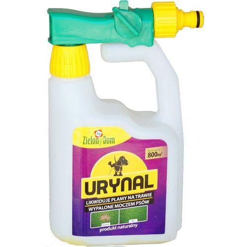 Odżywki i nawozy, URYNAL 950ml likwiduje plamy na trawnie