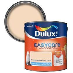 Farba Dulux EasyCare brzoskwiniowy bez cukru 2,5 l