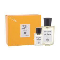 Acqua di Parma Colonia zestaw Edc ml + Edc ml unisex