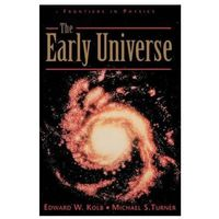Książki do nauki języka, The Early Universe