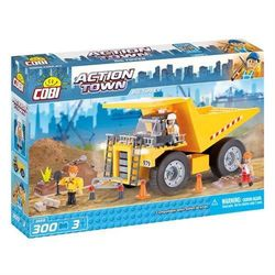 COBI Action Town Wywrotk a