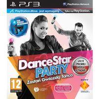Gry na PS3, DanceStar Impreza (PS3)